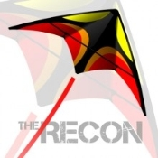 Recon Hot Stunt Sport Kite