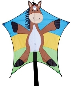 Penta Power Pony Kite