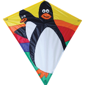 "Penguins 30"" Diamond"