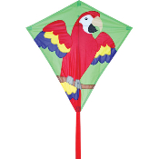 "Rudy Macaw 30"" Diamond"